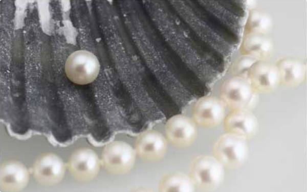 Troy O'Brien Pearls